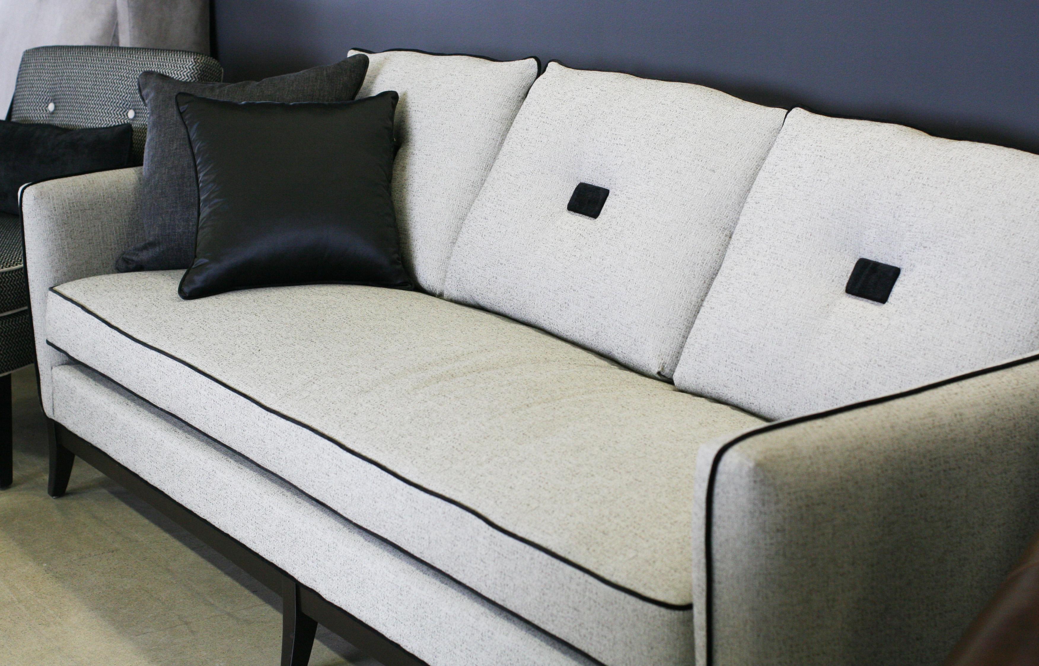 JL Sutherland sofa