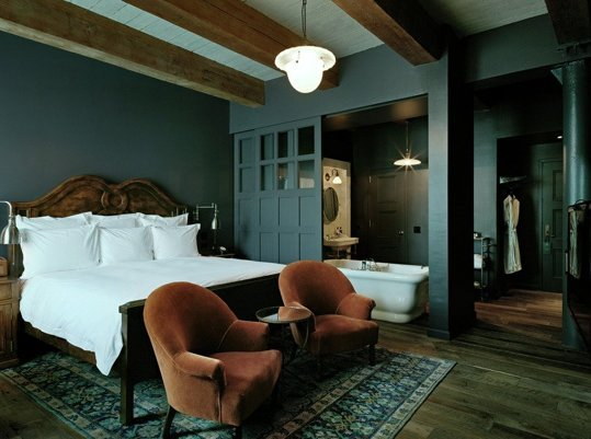 bedroom-sohohouseny.com