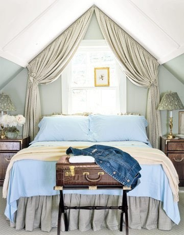 gabled bedroom-countryliving.com