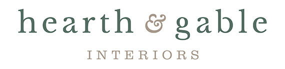 Welcome to Hearth & Gable Interiors!