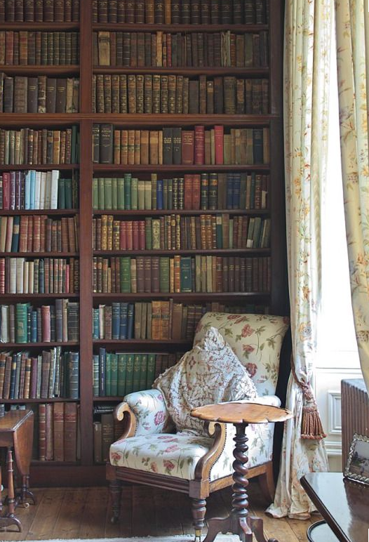 library-pinterest