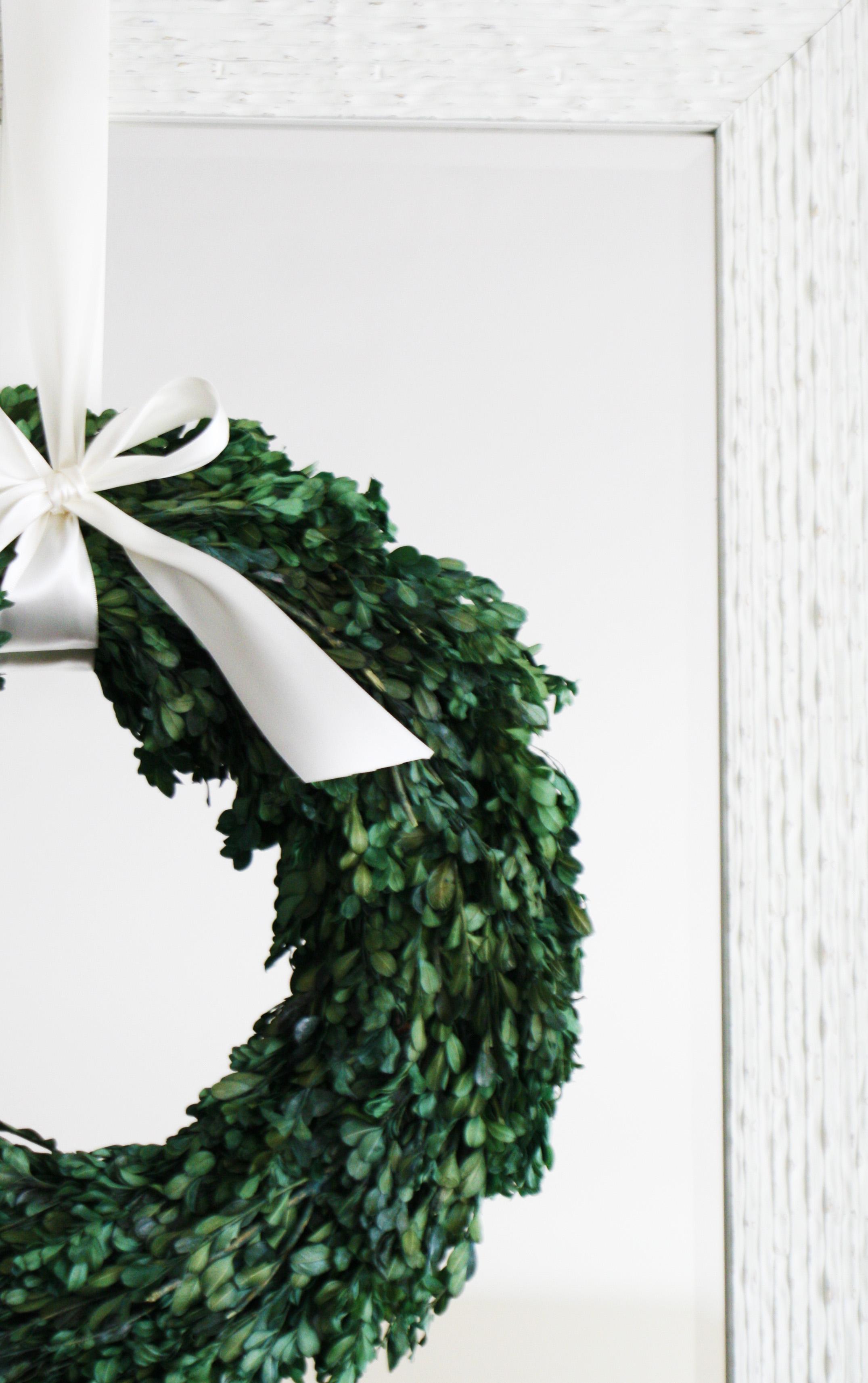 wreath-half
