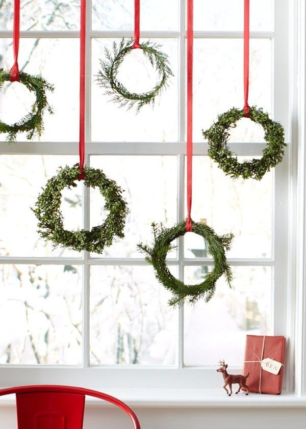 Simply, Christmas | hearth & gable